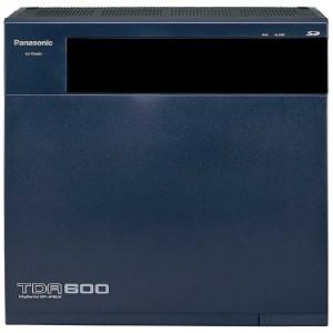 tong-dai KX-TDA600